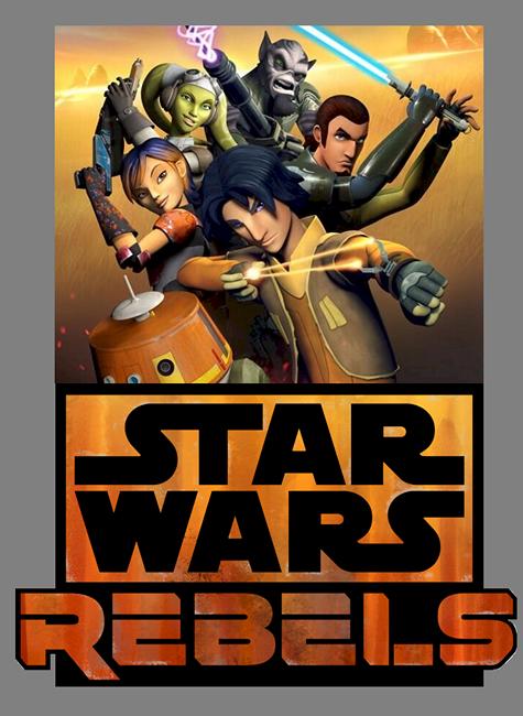 Rebel Characters