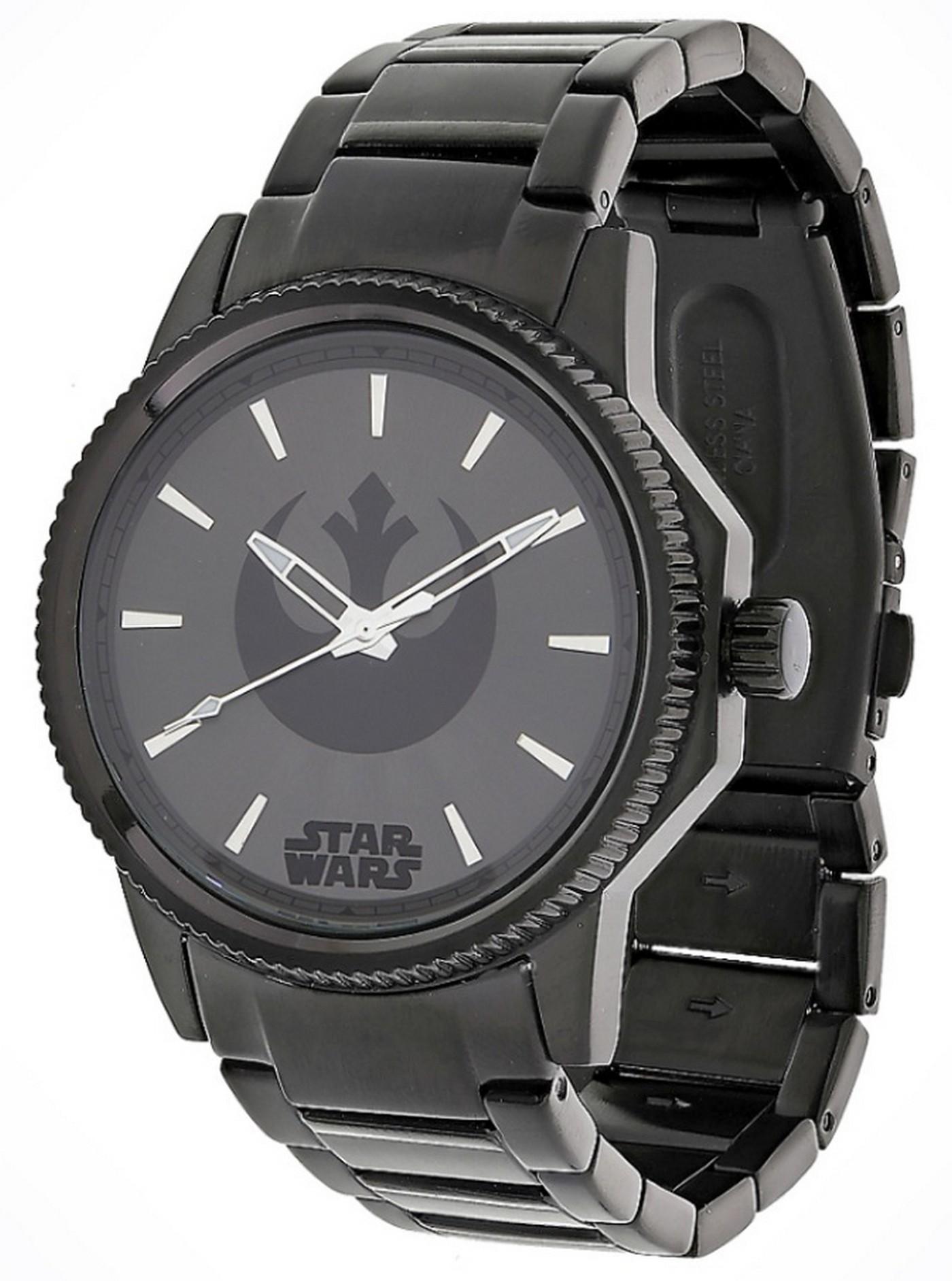 Star Wars Alliance Starbird Stainless Steel Wrist Watch