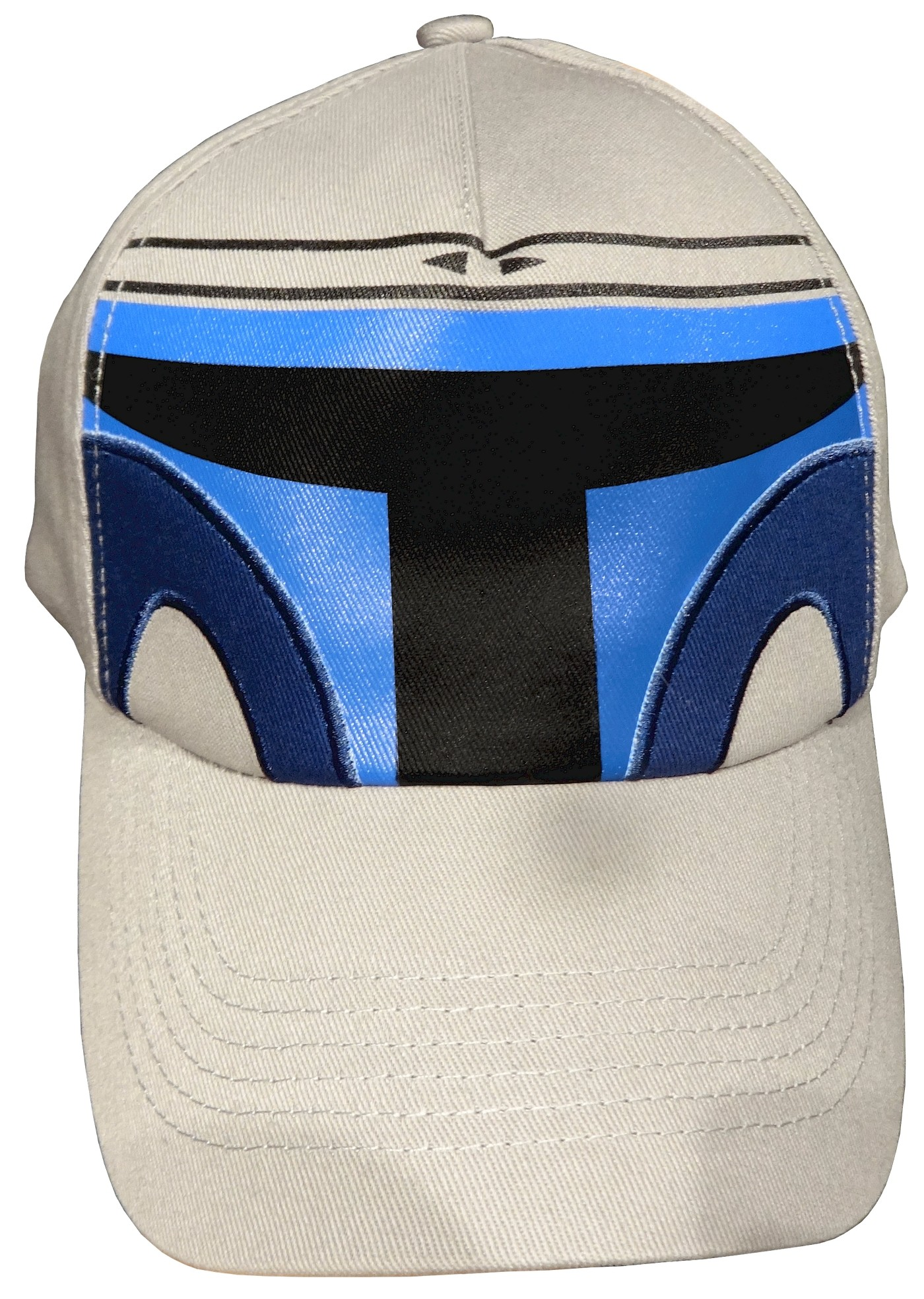 Disney Star Wars Jango Fett Youth Hat © Dizdude.com