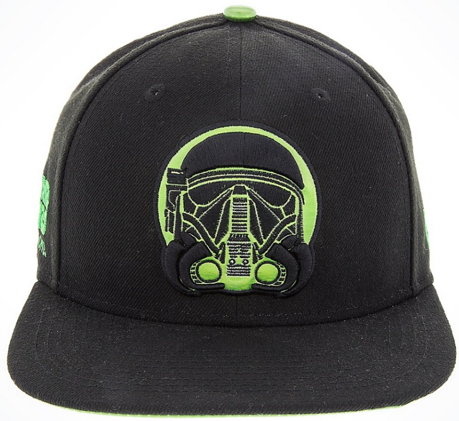 Rogue One Death Trooper Adjustable Youth Baseball Hat - Disney's Star Wars © Dizdude.com