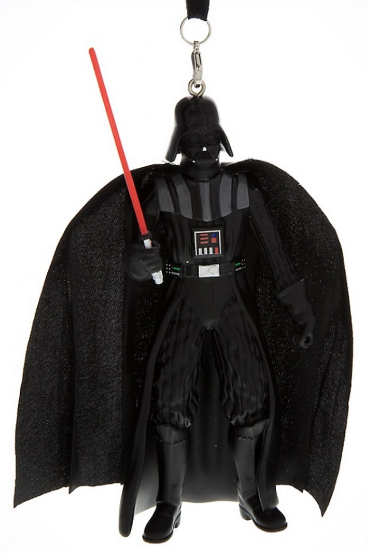 Darth Vader 3D Christmas Ornament - Disney Star Wars © Dizdude.com