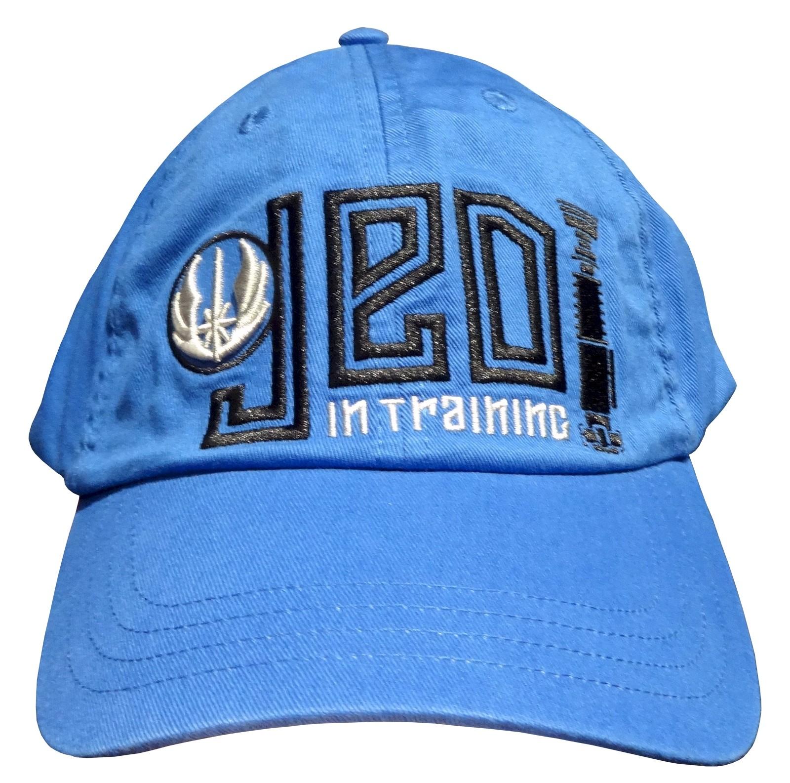 Disney Star Wars Jedi in Training Adult Hat © Dizdude.com