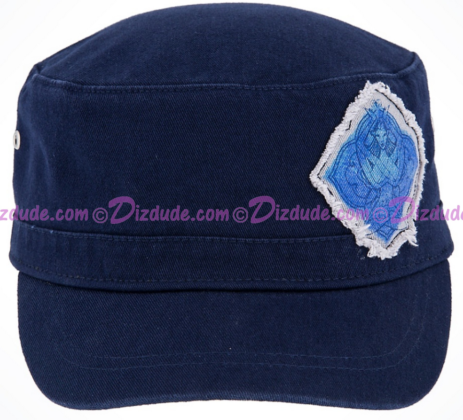 Avatar Na'vi Shaman Cadet Hat - Disney Pandora – The World of Avatar © Dizdude.com