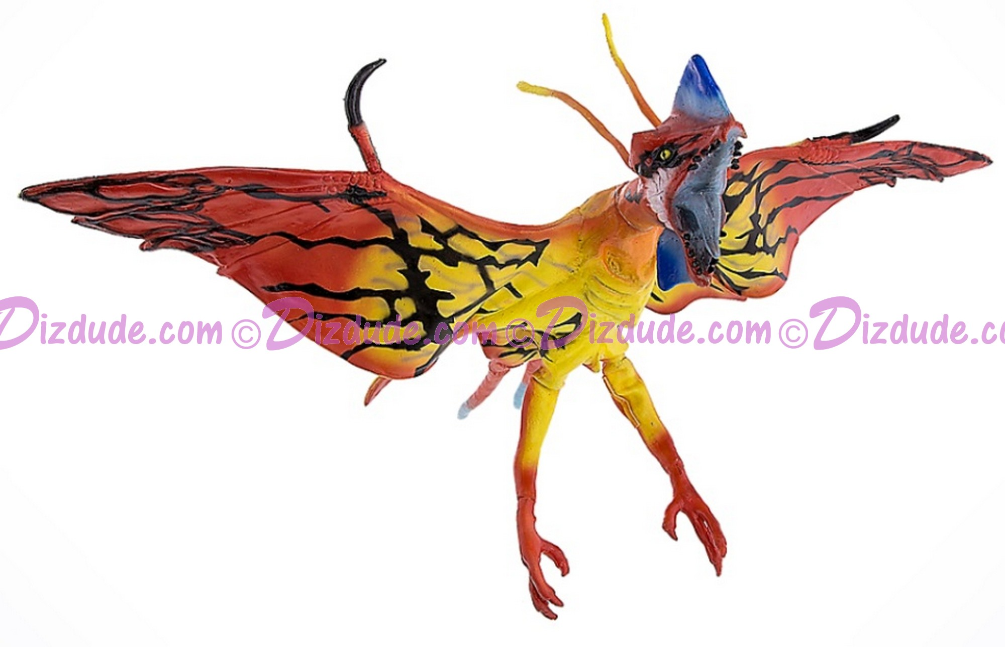 Avatar Leonopteryx 21 inch Latex Figure - Disney Pandora – The World of Avatar