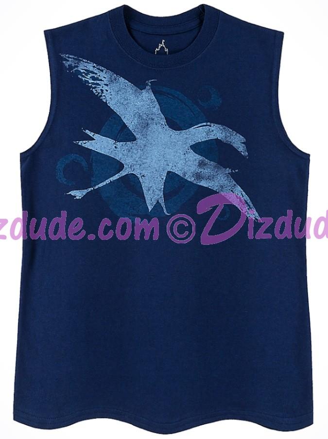 Avatar Banshee Sleeveless Youth T-shirt (Tee, Tshirt or T shirt) - Disney Pandora – The World of Avatar