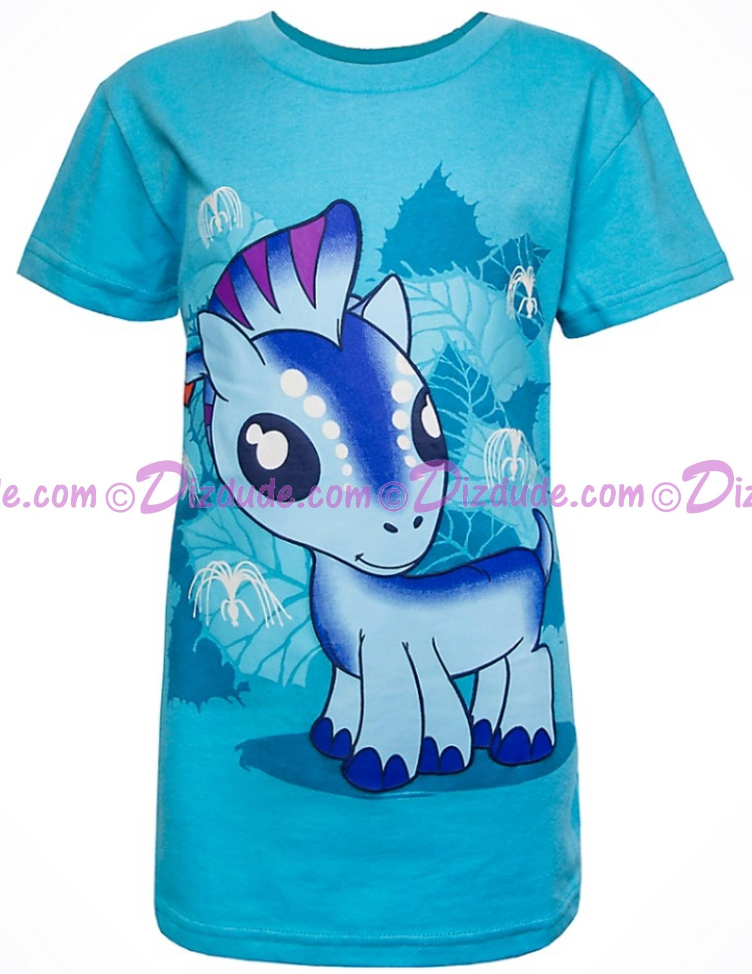Avatar Direhorse Youth T-shirt (Tee, Tshirt or T shirt) - Disney Pandora – The World of Avatar