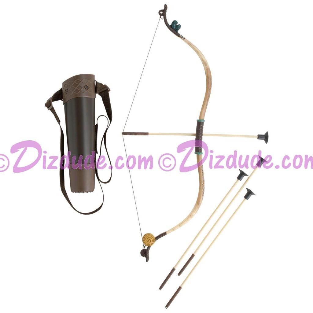 (SOLD OUT) BRAVE Princess Merida's Archery Set