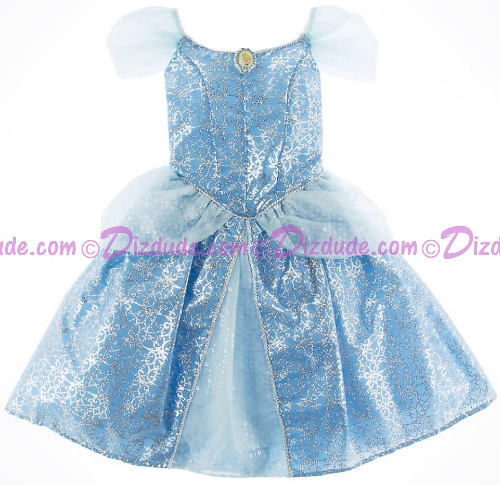 Disney Friendship Dress Cinderella: Disney Theme Park Princess Cinderella Dress