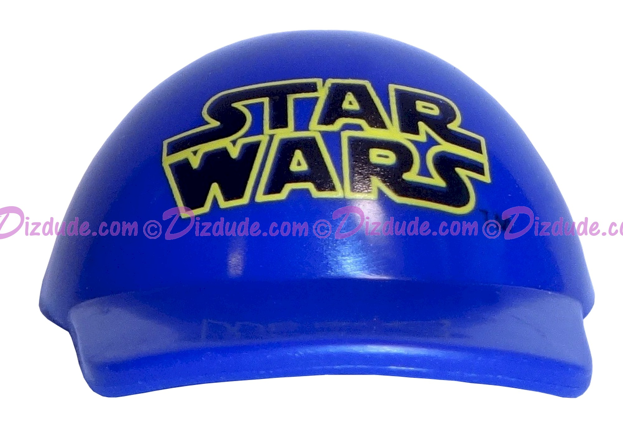 Star Wars Baseball Hat Astromech Droid Part ~ Series 2 from Disney Star Wars Build-A-Droid Factory © Dizdude.com