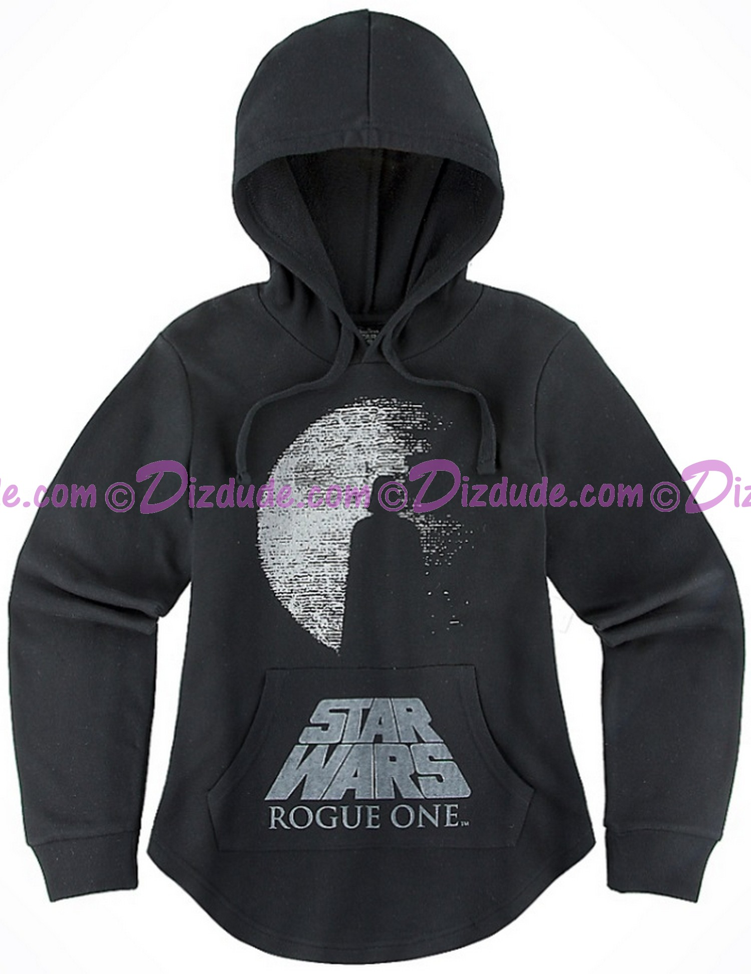 Rogue One Darth Vader Hoodie - Disney's Star Wars © Dizdude.com
