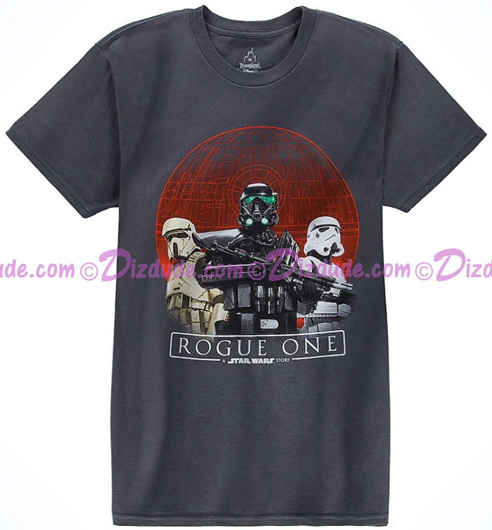 Rogue One Empire Adult T-Shirt (Tshirt, T shirt or Tee) - Disney's Star Wars