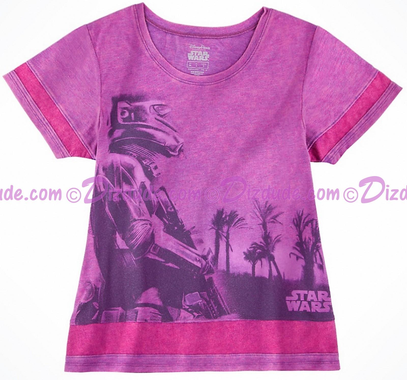 Rogue One Shoretrooper Adult T-Shirt (Tshirt, T shirt or Tee) - Disney's Star Wars © Dizdude.com