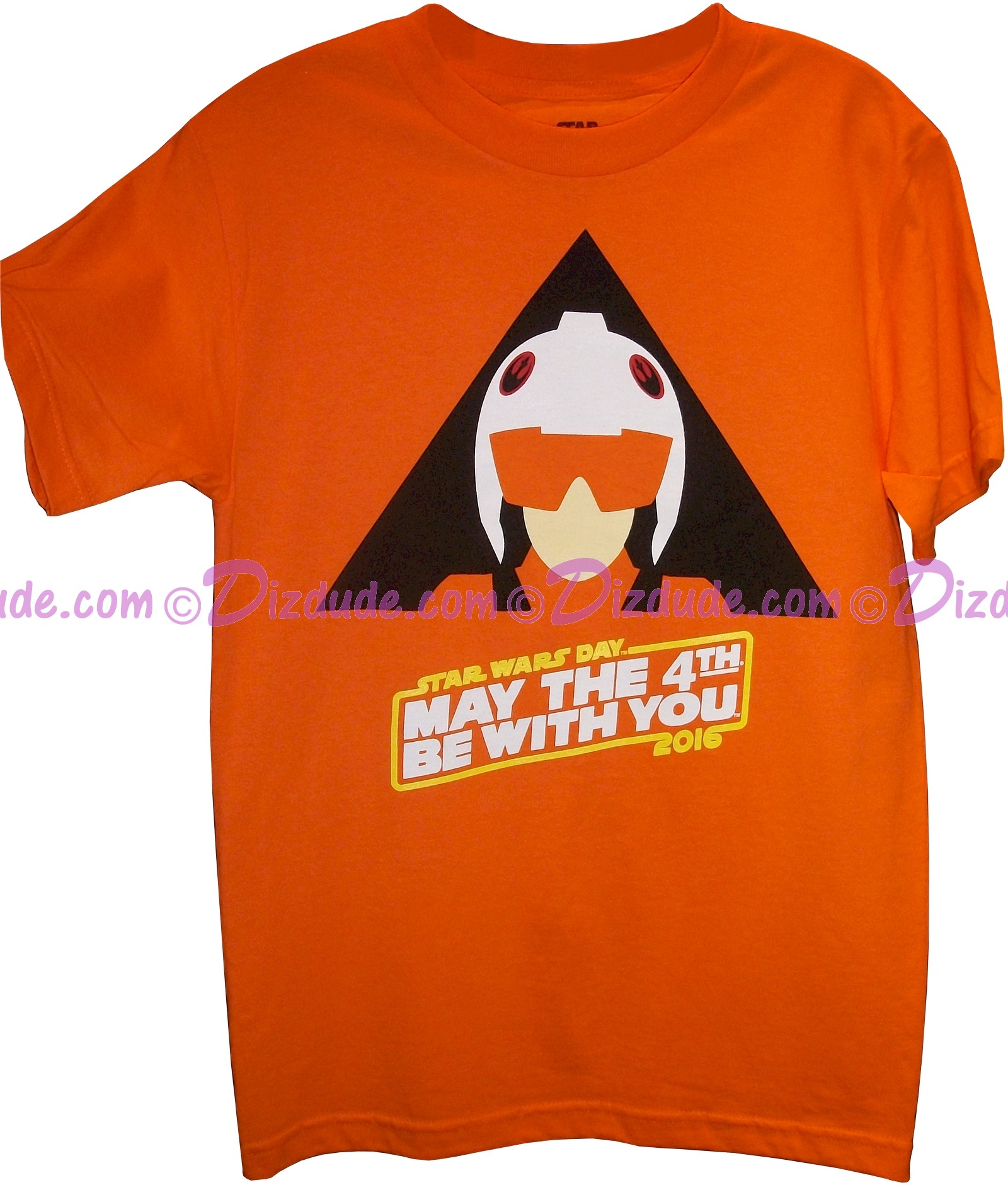 May The 4th Be With You Merchandise: Star Wars Day May The 4th Be With You 2016