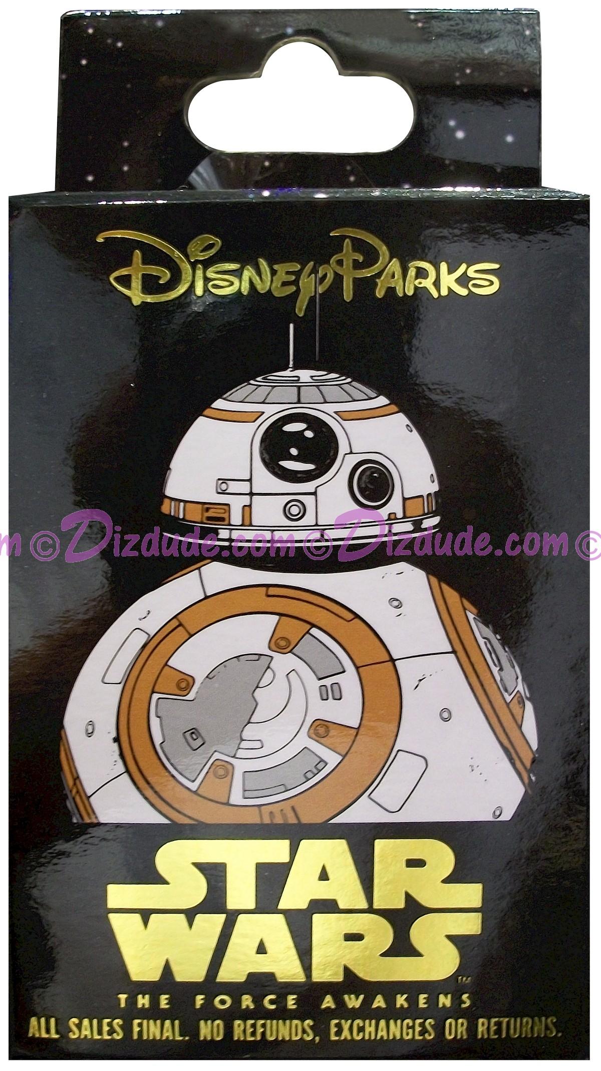 Star Wars The Force Awakens Mystery Box Pin Collection ~ Each Box Has 2 Random Pins © Dizdude.com