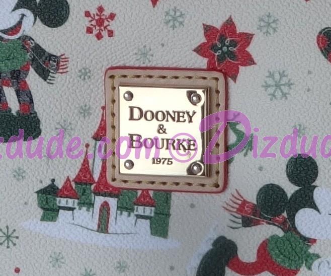 Disney Dooney Amp Bourke Woodland Christmas Holiday