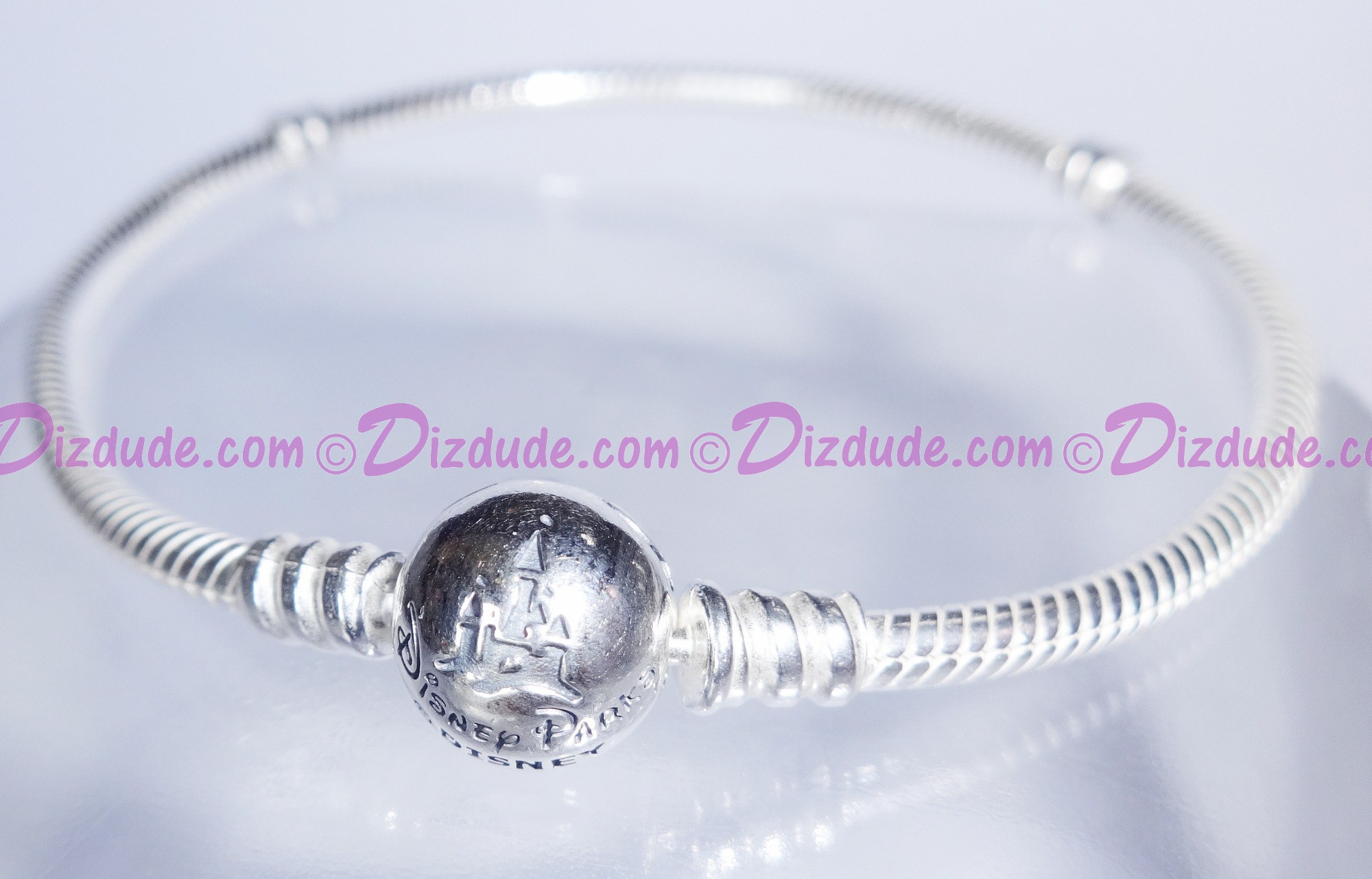 Disney Pandora Wonderful World Bracelet