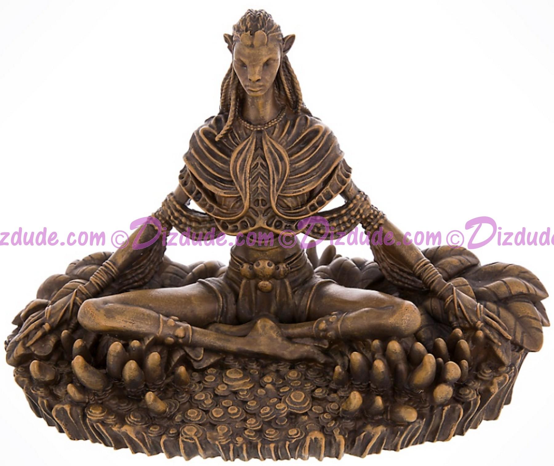 Avatar Shaman of Songs Figurine - Disney Pandora – The World of Avatar © Dizdude.com