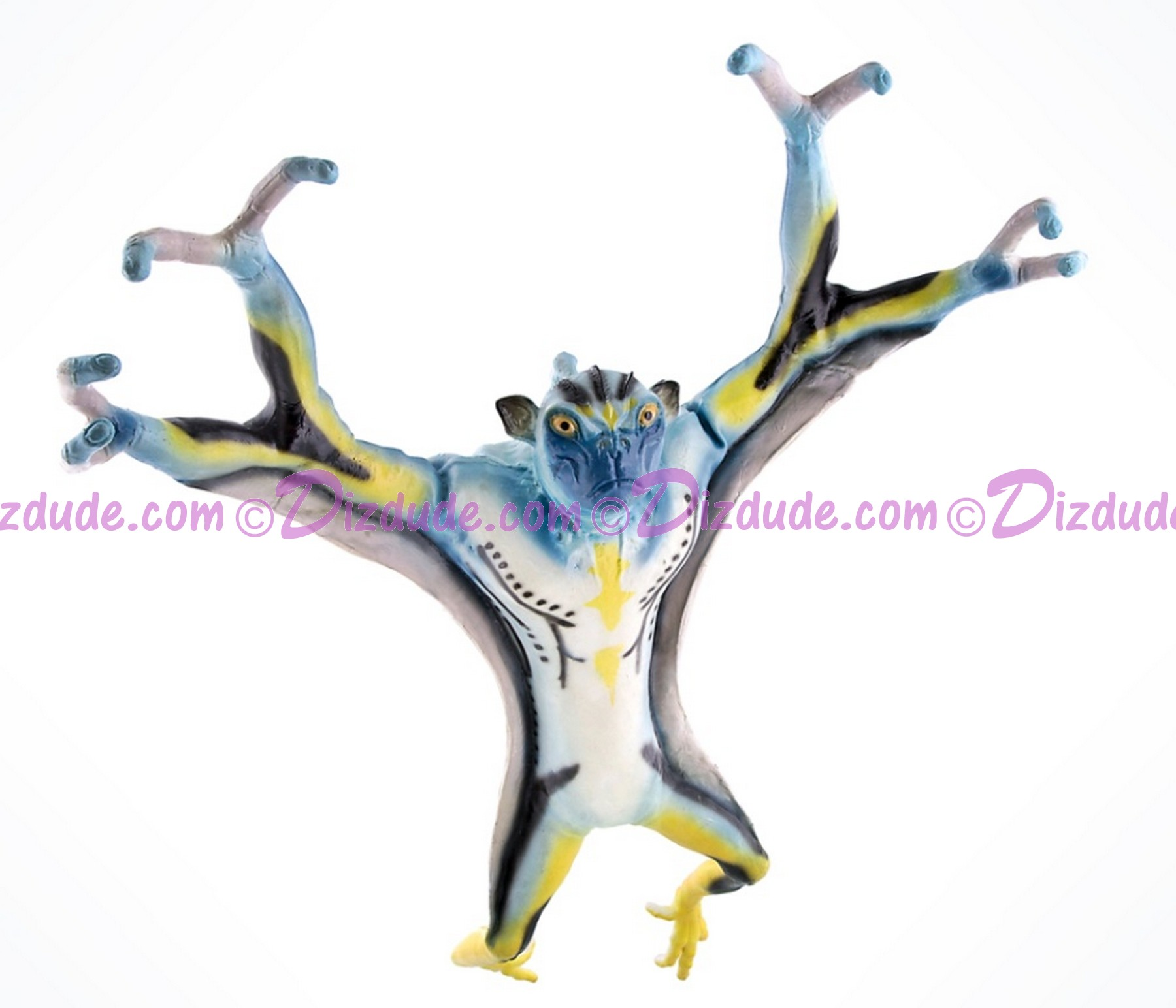 Avatar Prolemuris 28 inch Latex Figure - Disney Pandora – The World of Avatar