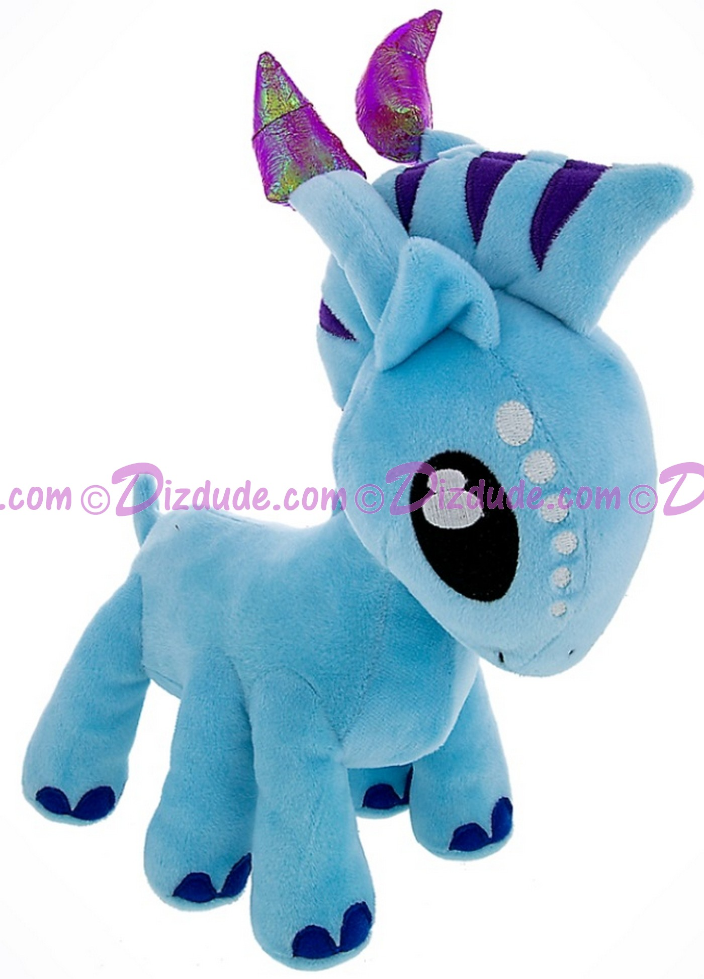 Avatar Direhorse Plush 9 Inch (23 cm) - Disney Pandora – The World of Avatar © Dizdude.com