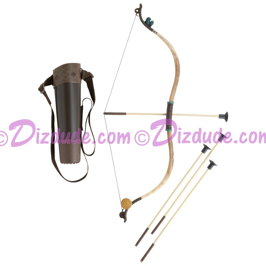 BRAVE Princess Merida's Archery Set