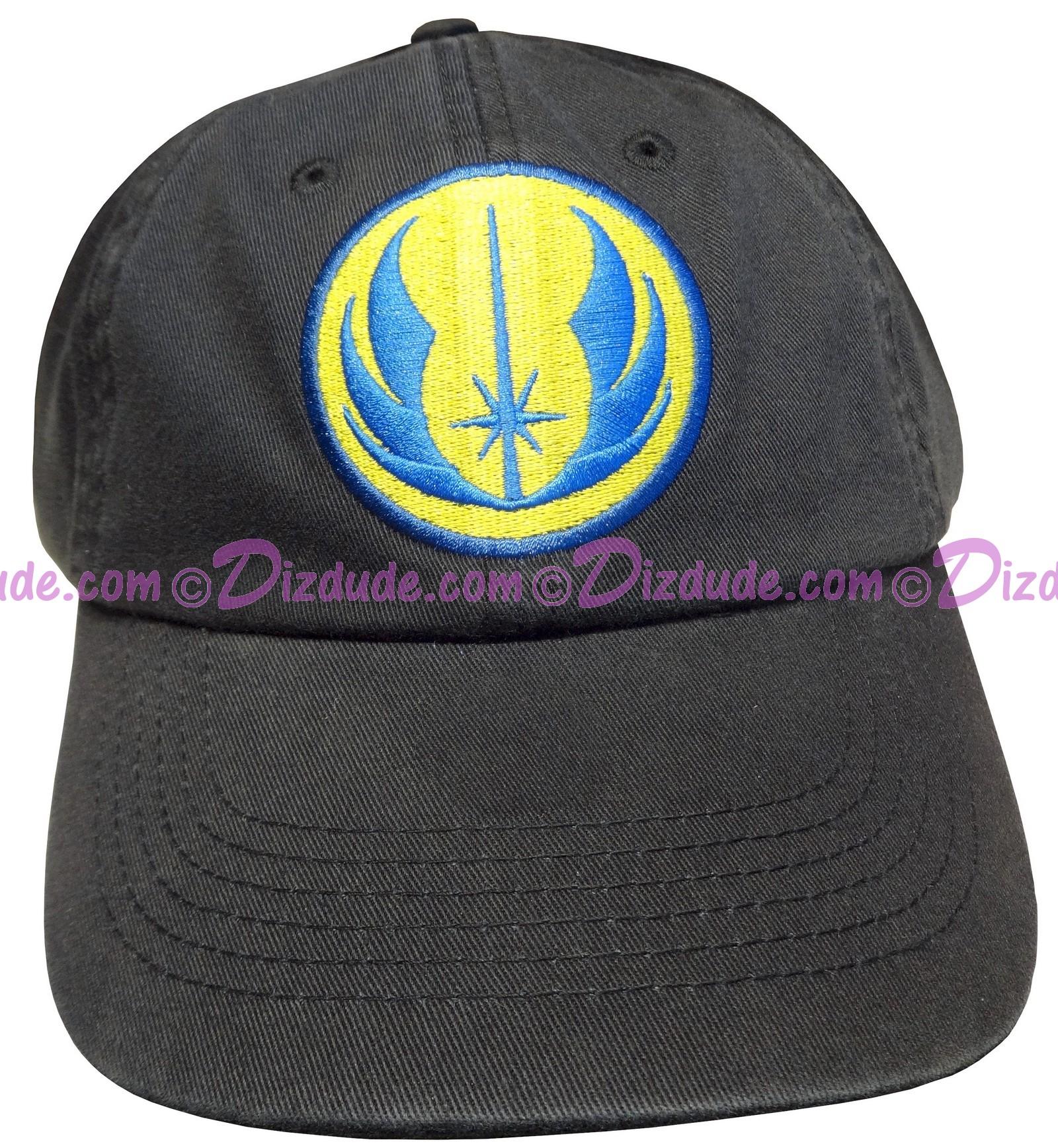 Disney Star Wars Jedi Order Insignia Adult Hat © Dizdude.com
