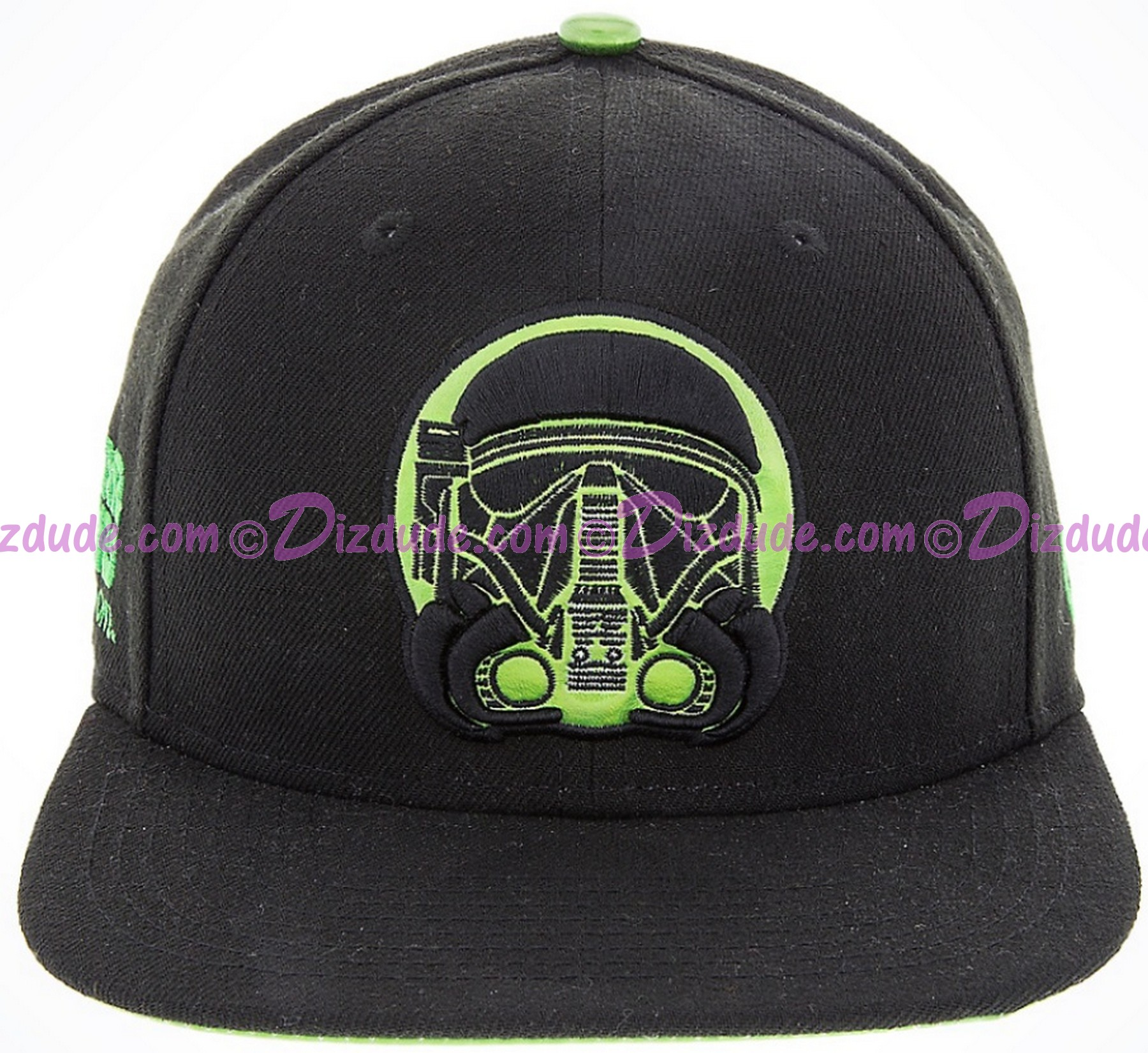 Rogue One Death Trooper Adjustable Youth Baseball Hat - Disney's Star Wars © Dizdude.com