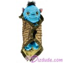 Avatar Baby Na'vi in a Blanket Plush 10 Inch - Disney Pandora – The World of Avatar