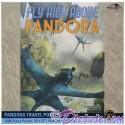 Avatar Fly High Above Pandora Travel Poster 1000 Piece Jigsaw Puzzle - Disney Pandora – The World of Avatar