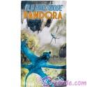 Avatar Fly High Above Pandora Travel Poster Beach Towel - Disney Pandora – The World of Avatar