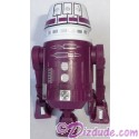 R5 Purple Astromech Droid 2016 Series 2 from Disney Star Wars Build-A-Droid Factory ~ Pick-A-Hat