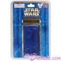 Astromech Droid Single Clam Shell (Clamshell) Empty with Lettering Sticker Sheet ~ Series 2 Great for Action Figures