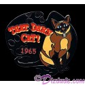 Countdown to the Millennium Series Pin #58 (That Darn Cat)