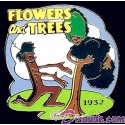 Countdown to the Millennium Series #68 (Flowers and Trees)