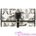 Dooney & Bourke - Pirates of the Caribbean Checkbook Wallet - Disney World Exclusive