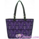Dooney & Bourke - Disney Haunted Mansion Madame Leota Tote Handbag
