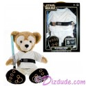 Duffy The Disney Bear - Star Wars Luke Skywalker Costume for 17 inch Plush - Disney Exclusive