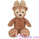 ShellieMay The Disney Bear 17 inch Plush Toy - Disney Exclusive