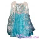 Disney Frozen Elsa Dress - Walt Disney World Exclusive