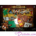 Disney's Pirates of the Caribbean Pirates Playset ~ Disney Magic Kingdom