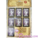 Disney Sorcerers of The Magic Kingdom Gameboard And Booster Pack