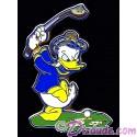 Walt Disney World - Golfing Donald Hinge Pin