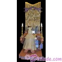 Disney Traditions Haunted Mansion Organ Player Figure by Artist Jim Shore