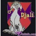 Walt Disney World Cast Lanyard Series 2 ~ Pets of Stars Djali Pin