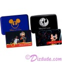 Set of 2 Disney Star Wars Weekends Gift Cards With Cases Limited Edition ~ 2014 REBEL RENDEZVOUS & 2015 Galactic Gathering