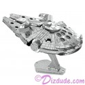 Disney Star Wars Millennium Falcon 3D Metal Model Kit