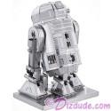 Disney Star Wars R2-D2 3D Metal Model Kit