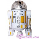 R3 White & Yellow Astromech Droid ~ Pick-A-Hat ~ Series 2 Disney Star Wars Build-A-Droid Factory