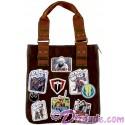 Disney Star Wars Patches Tote