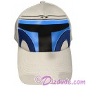 Disney Star Wars Jango Fett Youth Hat