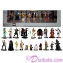 Star Wars 20 Figurine Giant Playset Multi-Pack ~ Disney Star Wars